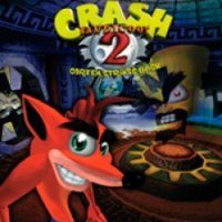 Crash Bandicoot 2: Cortex Strikes Back PS3