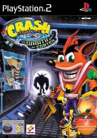 Crash Bandicoot: La Venganza de Cortex Playstation 2