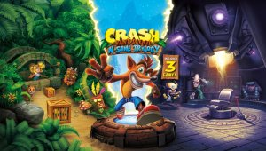 Crash Bandicoot N.Sane Trilogy: Fecha y precio en Nintendo Switch, PC y Xbox One