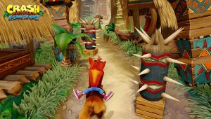Top ventas Reino Unido (04-08) Crash Bandicoot Trilogy sigue intratable