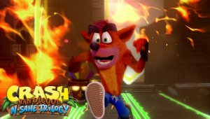 La versión de Crash Bandicoot Trilogy para Nintendo Switch, en manos de otro estudio