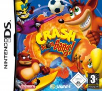 Crash Boom Bang! Nintendo DS