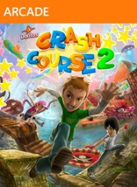 Crash Course 2 Xbox 360
