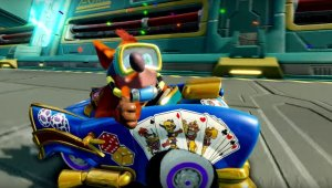 La personalización de karts llega a Crash Team Racing Nitro-Fueled