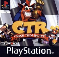 Crash Team Racing Playstation