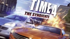 Llegan las carreras urbanas a PS3 con Crash Time 4 The Syndicate
