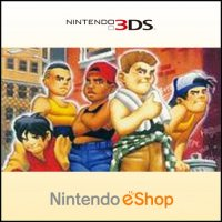 Crash'n The Boys Street Challenge Nintendo 3DS