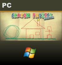 Crayon Physics Deluxe PC