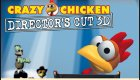 Crazy Chicken: Director's Cut 3D