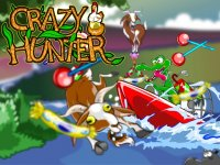 Crazy Hunter Nintendo DS
