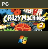 Crazy Machines 2 PC