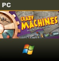 Crazy Machines PC