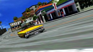 The Offspring y Bad Religion no estarán en la versión descargable de Crazy Taxi