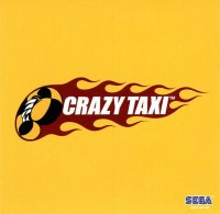 Crazy Taxi Recreativa