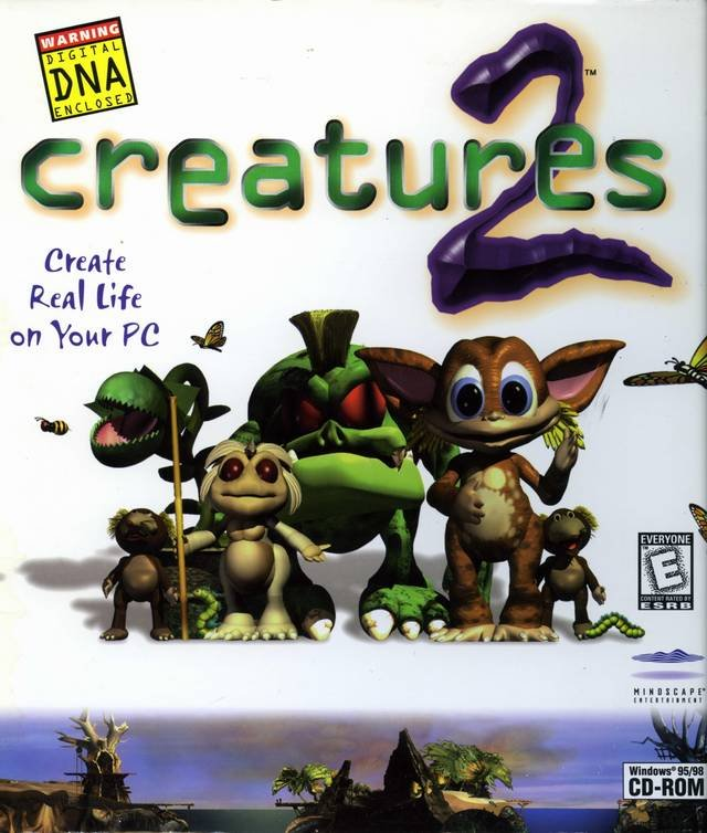 Creatures 2 Pc Juegosadn