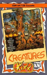 Creatures Commodore 64