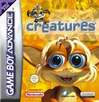 Creatures Game Boy Advance