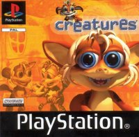 Creatures Playstation