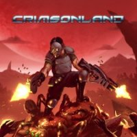 Crimsonland PS4