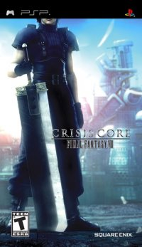 Crisis Core: Final Fantasy VII Playstation Portable