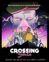 Crossing Souls PS4