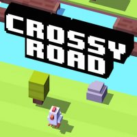 Crossy Road iOS