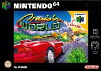 Cruis'n World Nintendo 64