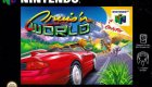 Cruis'n World