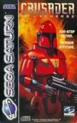 Crusader: No Remorse Sega Saturn