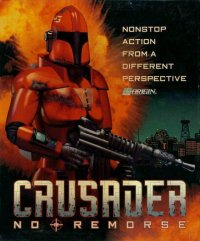 Crusader: No Remorse PC