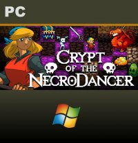 Crypt of the NecroDancer PC