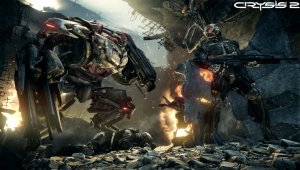 Crysis 2 presenta la Maximum Edition