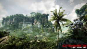 CryEngine 3 confirmado para PlayStation 4