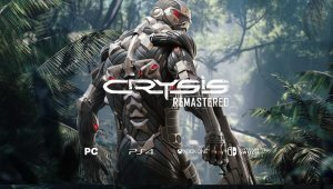 Anunciado Crysis Remastered para Nintendo Switch, PS4, Xbox One y PC