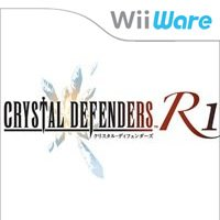 Crystal Defenders R1 Wii