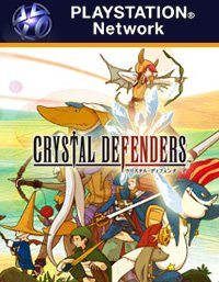 Crystal Defenders R1 PS3