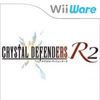 Crystal Defenders R2 Wii