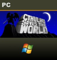 Cthulhu Saves the World PC