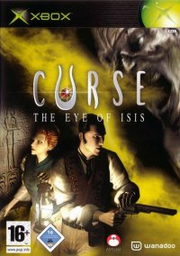 Curse: The Eye of Isis XBox