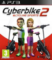 Cyberbike 2: Cycling Sports PS3