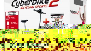 Cyberbike 2 en exclusiva para Playstation 3