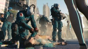 Cyberpunk 2077 no sigue modas, ni microtransacciones ni modo Battle Royale