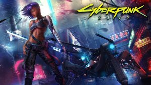 Cyberpunk 2077 detalla los seis distritos de Night City