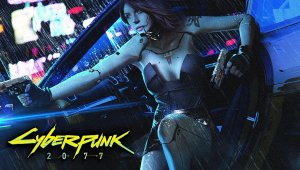 Cyberpunk 2077 no tendrá presencia en los Game Awards