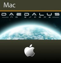 Daedalus - No Escape Mac