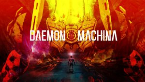 Daemon X Machina, para Nintendo Switch, protagoniza un nuevo gameplay