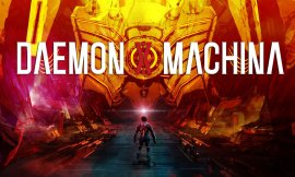 Análisis Daemon X Machina (Switch)