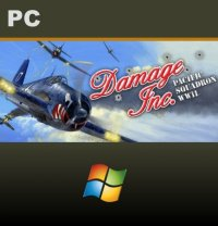 Damage Inc. Pacific Squadron WWII PC
