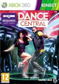 Dance Central Xbox 360