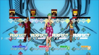 Anunciado Dance Dance Revolution para Playstation 3